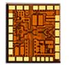 RF Amplifiers -- HMC7590-ND -Image