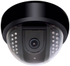 Indoor IR Dome Camera -- 80-30204