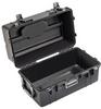 Pelican 1465 Air Case - No Foam - Black | SPECIAL PRICE IN CART -- PEL-014650-0010-110 -Image