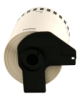 Brother P-Touch DK-2243 White Continuous Paper Roll -- DK2243