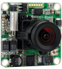Wide Angle Board Camera, 120° FOV