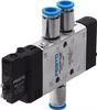 CPE14-M1BH-5L-QS-8 Solenoid valve -- 196912-Image