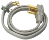Power Supply/Appliance Cord -- 091558808 -- View Larger Image