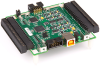 USB-based 8-Channel Data Acquisition Board -- USB-7204 -Image