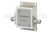 1 Watt Psat, 110 MHz to 6 GHz, Medium Power Broadband Amplifier, 10.5 dB Gain, 38 dBm IP3, 6.5 dB NF, SMA -- PE15A3004 -Image
