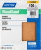 WoodSand Sheet Job Pack -- 07660701583 -Image