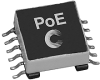 4-13 Watt PoE Series; Power Over Ethernet, Configurable Transformer