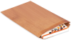 #2 Self-Seal Nylon Reinforced Mailers, 8 3/4