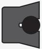 Rod Seals & Single Acting Piston Seals -- 511 Series -- View Larger Image