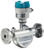 Coriolis Mass Flow Meter -- SITRANS FC410 -- View Larger Image