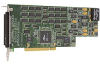 4-Channel Analog Output PCI Board -- PCI-DDA04/12 -- View Larger Image