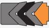 Vee Packs -- 14 Series -- View Larger Image