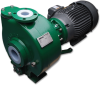 Self-priming, Magnetic Drive Centrifugal Pump -- KP