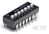 DIP Switch -- 1-1825057-0 - Image