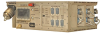 Power Entry & Export Panels -- Part Number