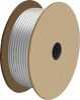 Plastic tubing -- PAN-8X1,25-SI-400 -Image