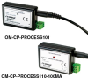 4 to 20 mA Current Data Logger -- OM-CP-PROCESS101 / OM-CP-PROCESS110 - Image