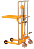 Foot Pump Stacker -- FS880P59