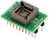 Adapter, Breakout Boards -- PA0105SOCKET-ND