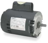 Pool Pump Motor,2 HP,3450 RPM,230VAC -- 5PB65