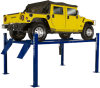 BendPak HD-9 4 Post 9,000 LB Lift -- BENHD9