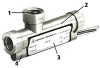Series 2100 Polysulfone Flow Switch -- 2100-12698 -- View Larger Image