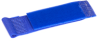 One-Wrap Lite Cable Hanger, Blue, 1″ x 2 1/2″, 10-Pack -- FT9372