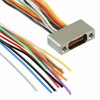 D-Sub Cables -- A118856-ND - Image