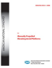 Manually Propelled Elevating Aerial Platforms - Electronic Copy -- ANSI/SIA A92.3-2006