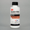 3M Scotch-Weld AC113 Accelerator - Clear Liquid 2 fl oz Bottle - For Use With Acrylic, Cyanoacrylate, Epoxy, Urethane - 62681 -- 048011-62681