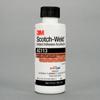 3M Scotch-Weld AC113 Accelerator - Clear Liquid 2 fl oz Bottle - For Use With Acrylic, Cyanoacrylate, Epoxy, Urethane - 62681 -- 048011-62681