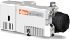 Laboratory Oil-Lubricated Rotary Vane Vacuum Pump -- R 5 RU 0050 / 0070 A