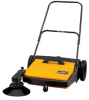 SHOP-VAC Indoor/Outdoor Industrial Push Sweeper -- 4520900