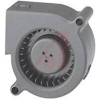 FAN; BLOWER; DC; 12V; 5.7CFM; 0.124A; 1.5W; 5200RPM; VAPOBEARING; 50X50X20MM -- 70225920