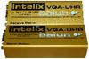 Intelix VGA-UHR-F Ultra-High Resolution VGA Balun -- VGA-UHR-F