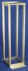 45U 4 Post Aluminum Relay/Open Rack -- CLM-2252-45
