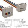 Rectangular Cable Assemblies -- M3BEK-1006R-ND -- View Larger Image