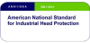 ANSI/ISEA Z89.1-2014 American National Standard for Industrial Head Protection - Electronic Copy -- E_Z89_1_2014
