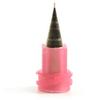 Fisnar 5901007 Micron-S Precision Standard Bore Nozzle Red 27 ga -- 5901007 -Image