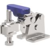 True-Lok™ Stainless Steel Horizontal Handle Toggle Clamps 1 -Image