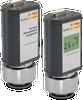 Micro-Controller-Based Vacuum Gauge Digital Transmitter -- VacTest DPC 400