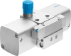Pressure booster -- DPA-40-10 -Image