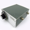 Tunable Band Pass Filter With N Female Connectors From 250 MHz to 500 MHz With a 5% Bandwidth -- SF25500 -Image