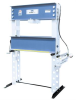 OTC 1850 55 Ton Shop Press - Economy Hand Pump - FREE GOODS -- OTC1850 - Image
