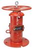 FireLock® NRS Wall Post Indicator - Series 773