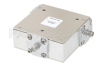 High Power Circulator With 20 dB Isolation From 1.7 GHz to 2.2 GHz, 50 Watts And SMA Female -- PE83CR1002 -Image