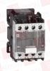 SHAMROCK TC1-D1801-U7 ( 3 POLE CONTACTOR 240/50-60VAC OPERATING COIL, N C AUX CONTACT ) -Image