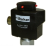 SOLENOID COILS W/LED PILOT LIGHT -- 208557