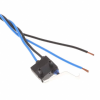 Snap Action, Limit Switches -- Z12229-ND -Image
