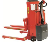Electric Lift/Electric Push SELFS Straddle Stacker -- HTPS22FP61-B -- View Larger Image
